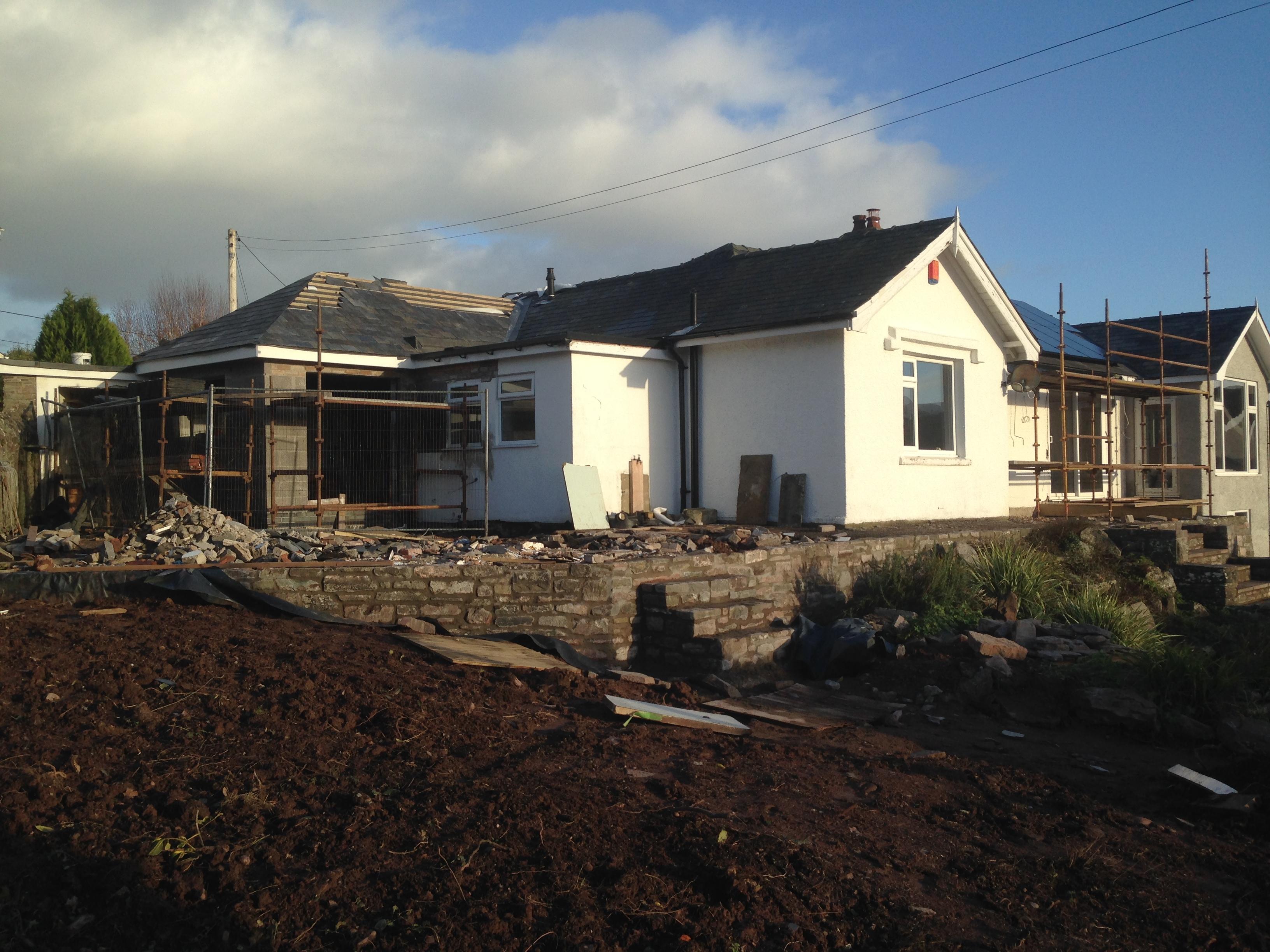 more scaffold