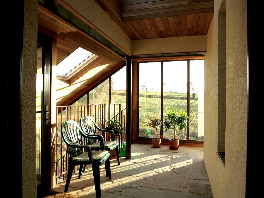 wintergarden interior